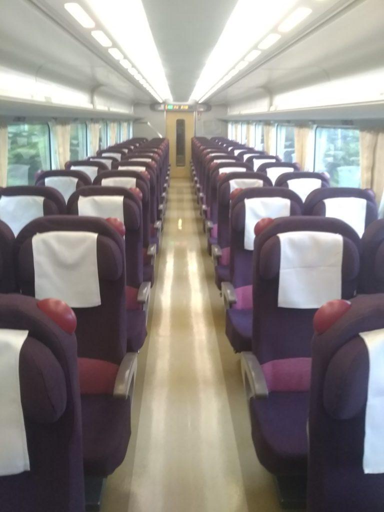 プライベート列車